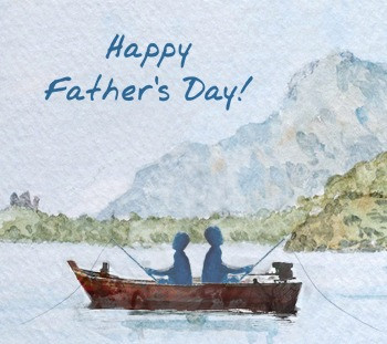 Happy Father's Day! / Discount Motor City, Used Car Sales, Surrey