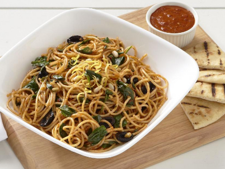 Today is World Pasta Day!