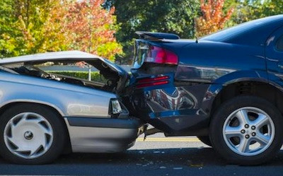 What to do After A Crash