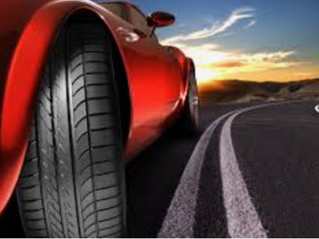 Will Summer Tires Work in Winter?