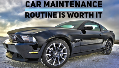 What's the Real Cost of Not Maintaining Your Car?