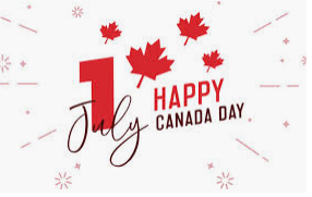 Happy Canada Day / Discount Motor City