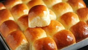 Smooth, Silky, Delicious – Japanese Milk Buns