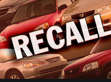 IS YOUR TOYOTA OR HONDA ONE OF THE ALMOST 700,000 BEING RECALLED?