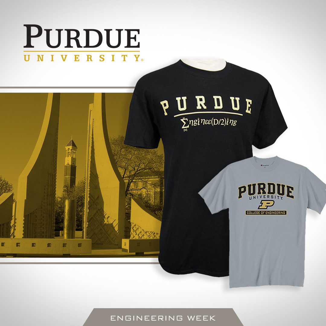 Purdue - Engineering Week Social