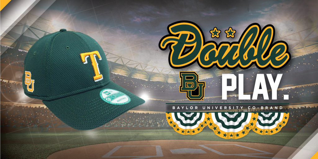 Baylor University-Double Play Social