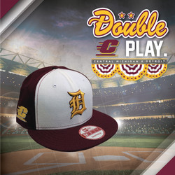 Central Michigan -Double Play Social