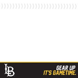 Long Beach - Baseball Template