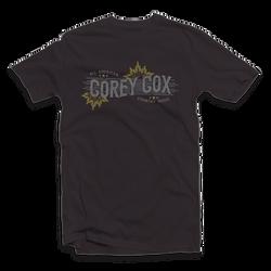 Corey Cox - All American