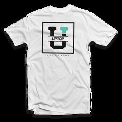 Uptop Clothing Co. - Strike Through