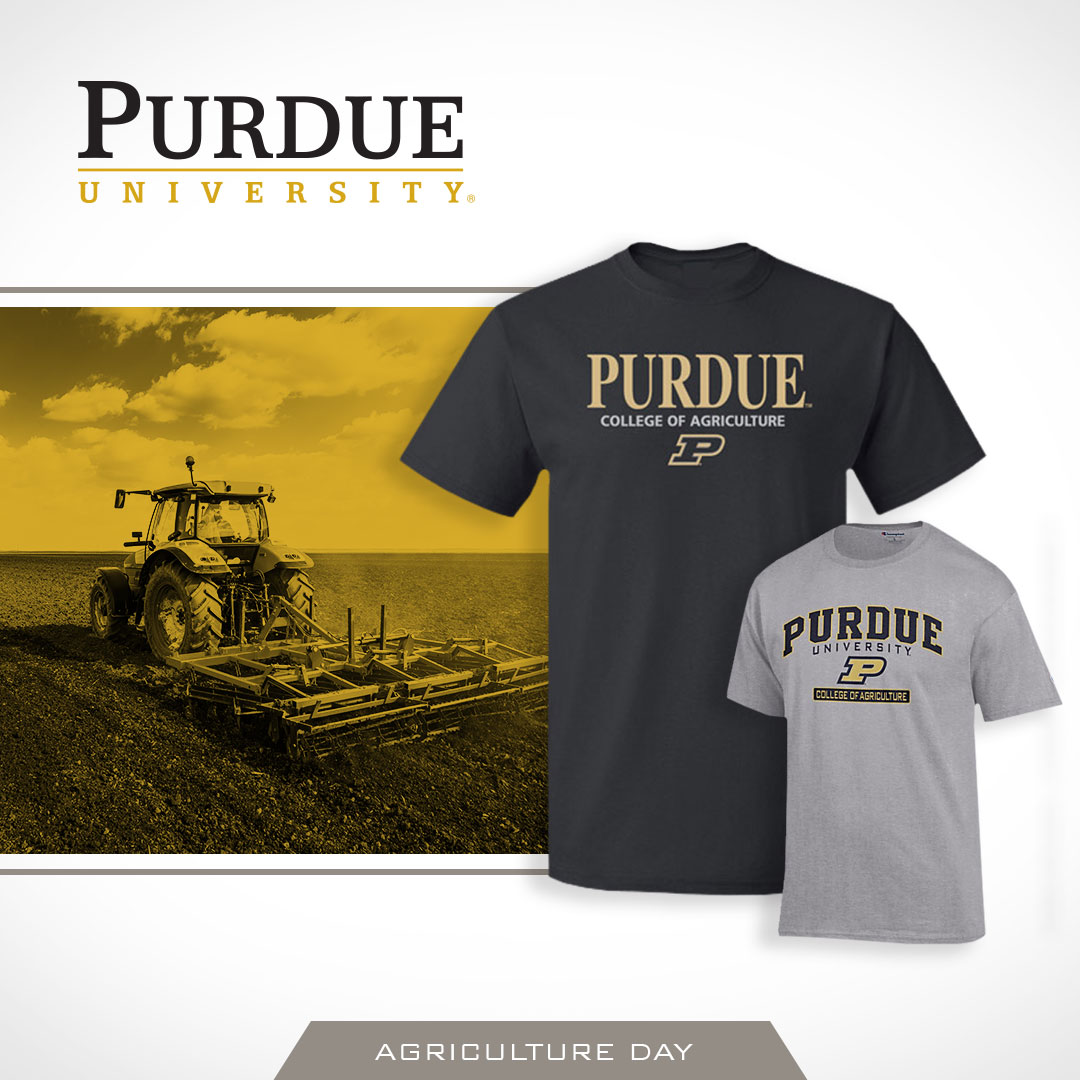 Purdue - Agriculture Day Social