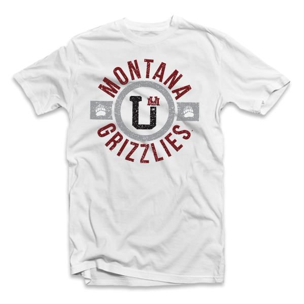 Uptop Clothing Co. - Griz Dynasty