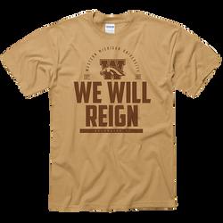 Western Michigan University -WWR Tee