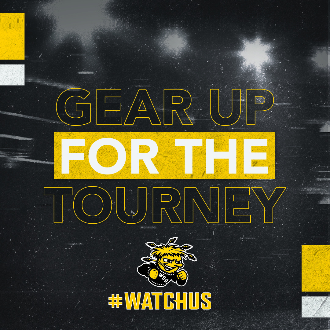 Wichita State - Gear Up Social