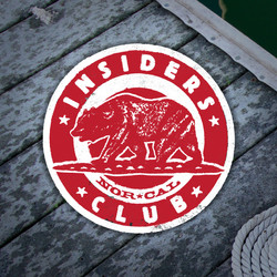 NORCAL CLOTHING CO. - INSIDERS CLUB