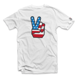 Uptop Clothing Co. - American Peace