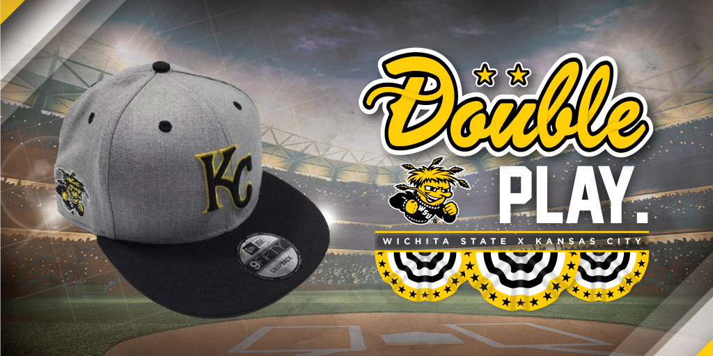Wichita State - Double Play Social
