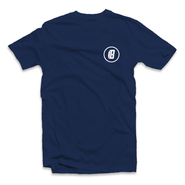 The Blockhouse - Members Tee Front