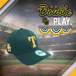 Baylor University-Double Play Social