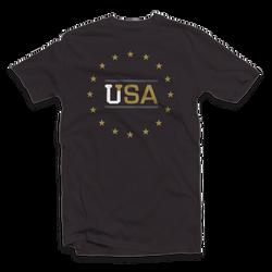 Uptop Clothing Co. - U.S. Pride Tee