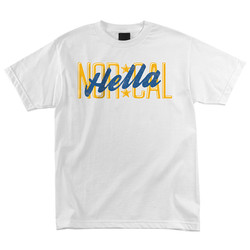 Nor Cal Clothing Co. - Hella Plate