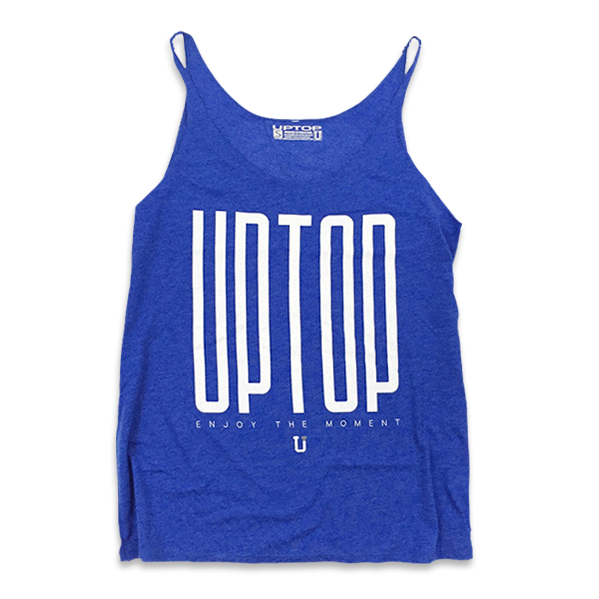 Uptop Clothing Co. - Berkley Racer