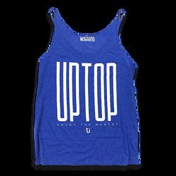 Uptop Clothing Co. - Berkley Racer