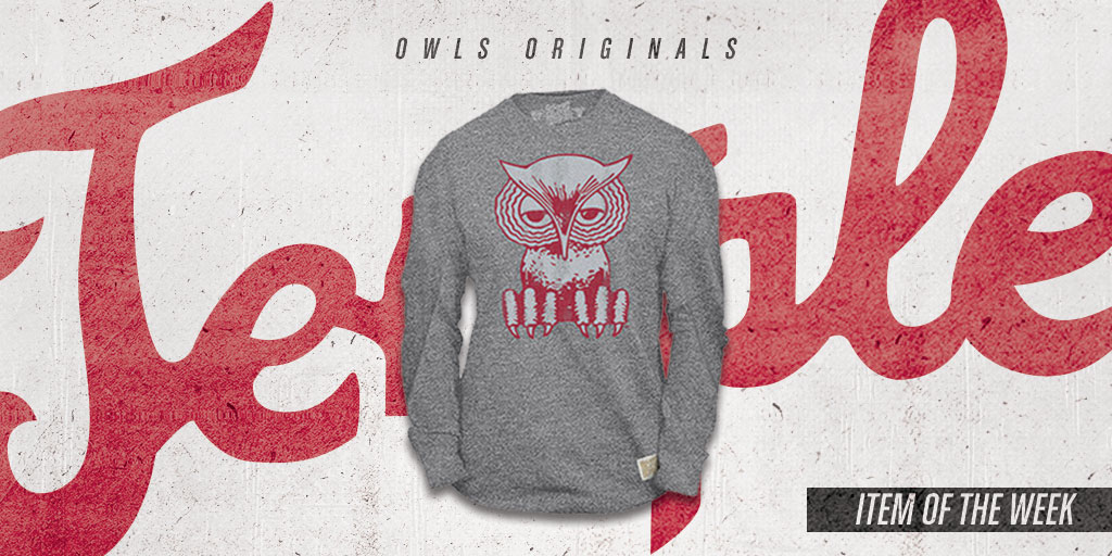 Temple Owls Originals Twitter