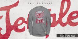 Temple Owls Originals Twitter