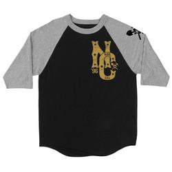 Nor Cal Clothing Co. - Miner Raglan