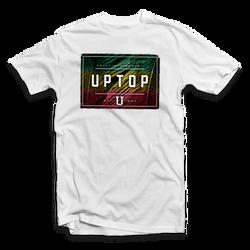 Uptop Clothing Co. - Rasta Palms
