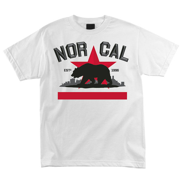 Nor Cal Clothing Co. - Skyline