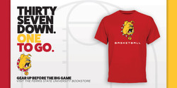 Ferris State - One To Go Social