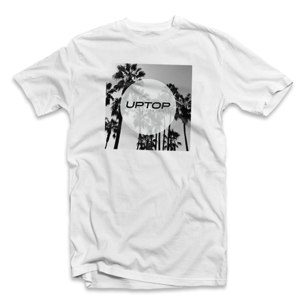 Uptop Clothing Co. - Palms