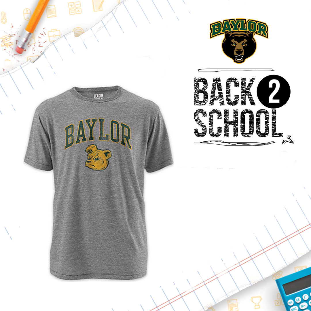 Baylor - Back To School Social