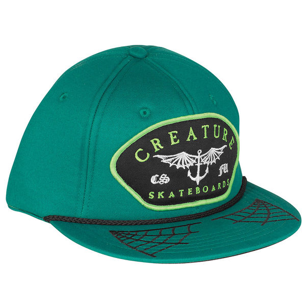 Creature Skateboards - Captains Hat