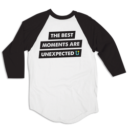 Uptop Clothing Co. - Unexpected