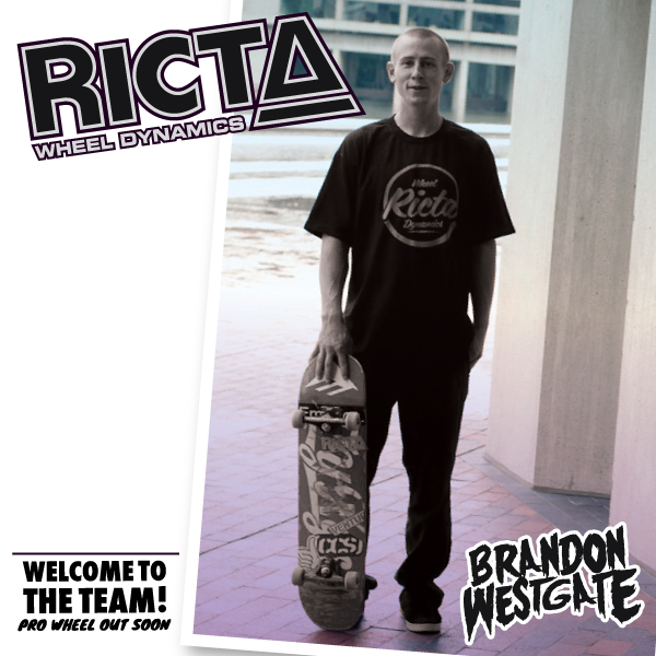 RICTA WHEELS - WESTGATE WELCOME
