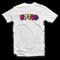 Uptop Clothing Co. - Doughnut Tee