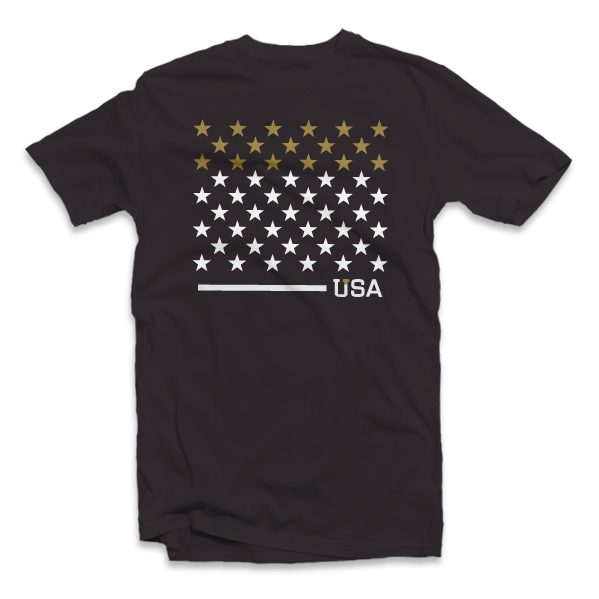 Uptop Clothing Co. - U.S.A. 50