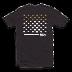 Uptop Clothing Co. - U.S.A. 50