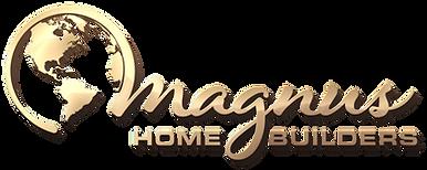 Magnus Home Builders