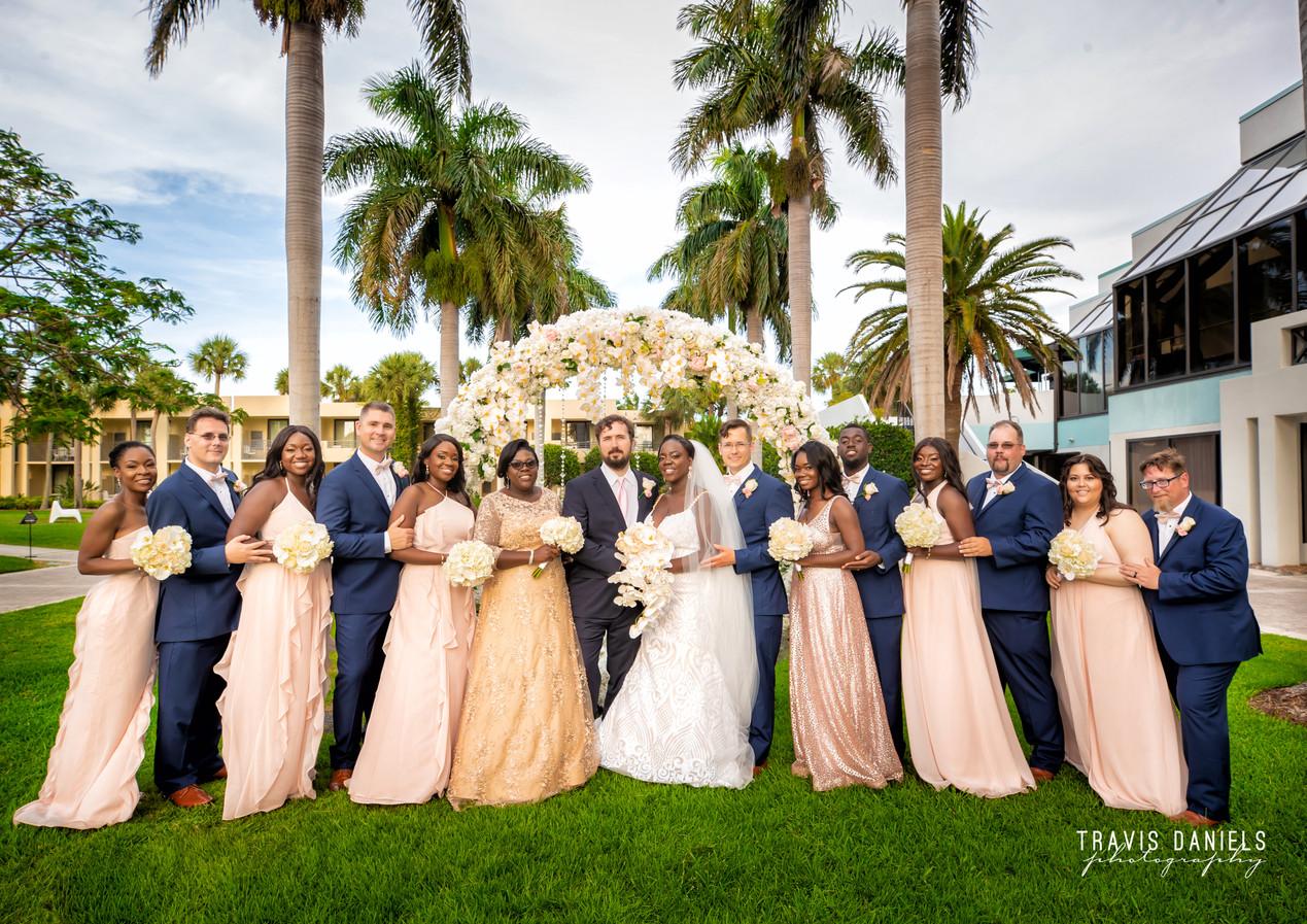 Gener & Eward Wedding