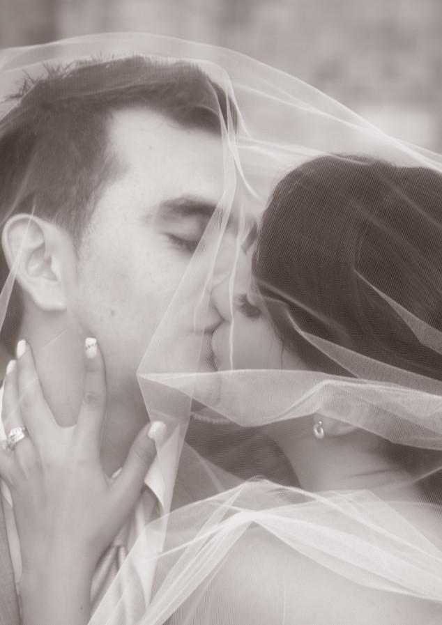 Natie & Manuel Wedding