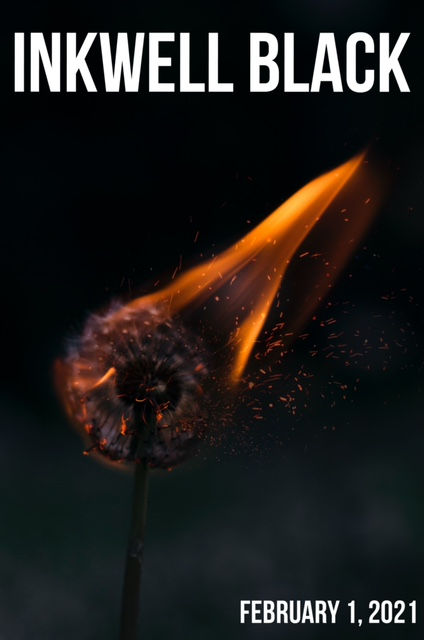 Burning Dandelion by Henry B. Unsplash 4-13-2017