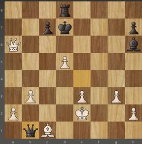 Schachclub Berlin-Kolleg -                          2 Schachaufgaben