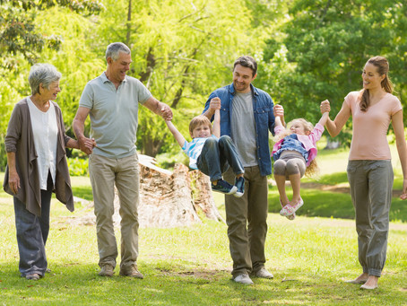 Our observation: Going gracefully into retirement depends on your generation