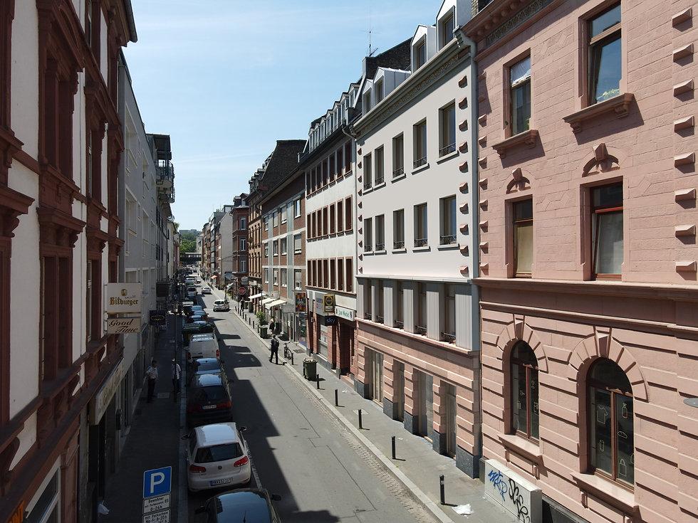 44 Real Estate | Pastel Studios | Anlageimmoblien | Mainz Altstadt | Immobilienmakler