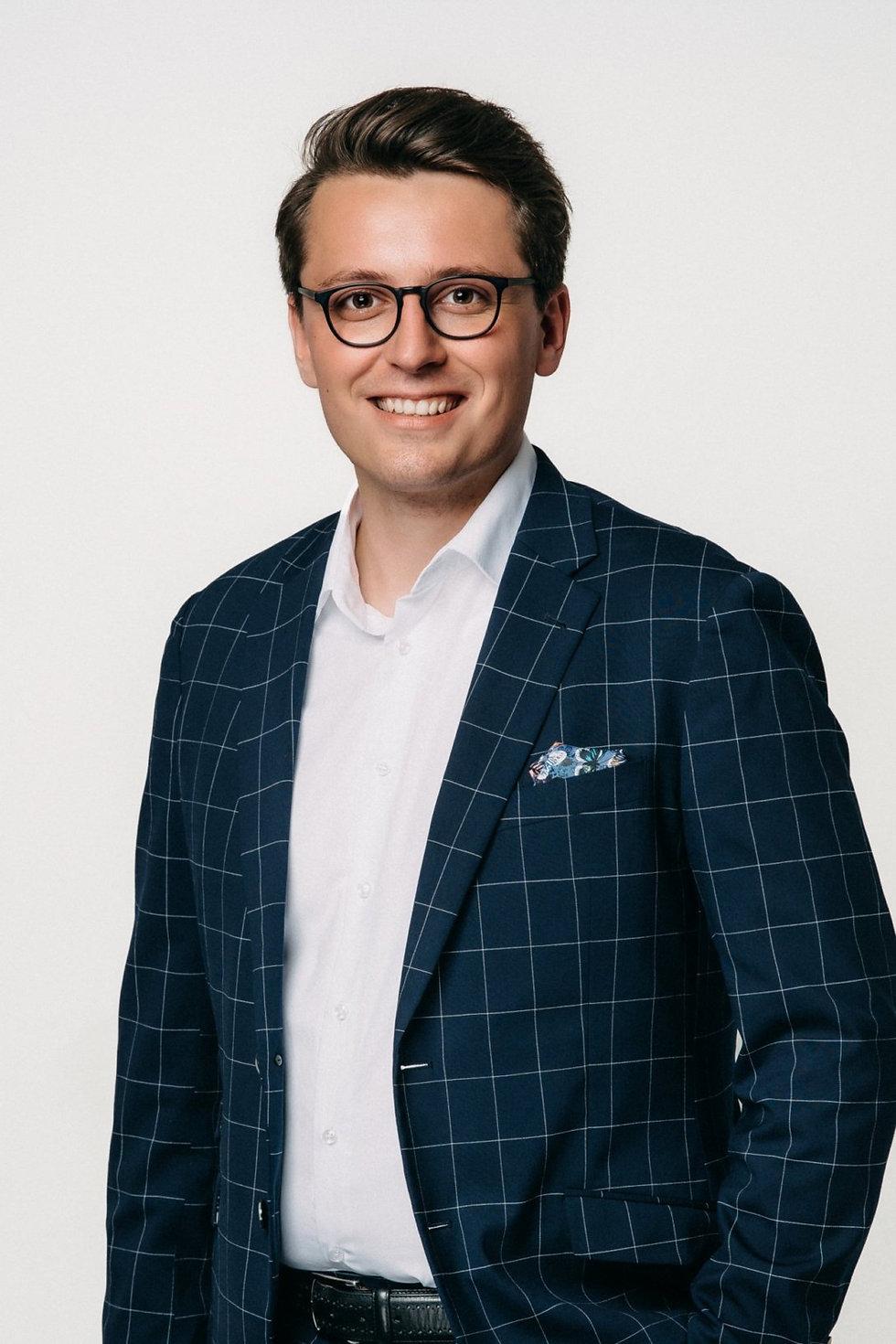 Paul Schmitt   44 Real Estate GmbH   Immobilienmakler