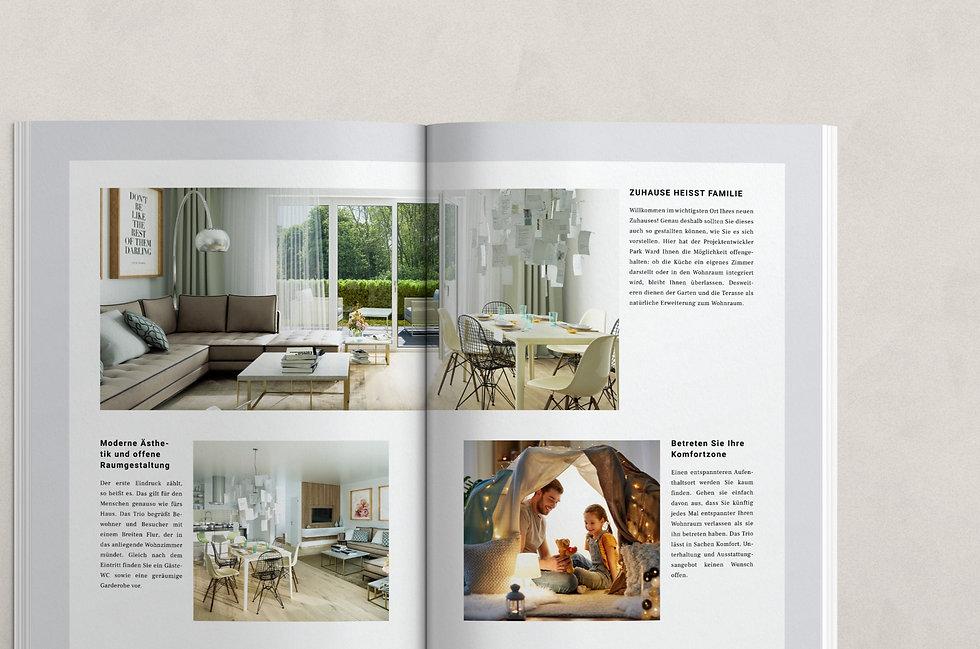44 Real Estate | Trio by Park Ward | Mörfelden-Walldorf | Rheienhäuser | Immobiliemakler